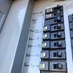 Residential Electrical Services in Greenville, North Carolina