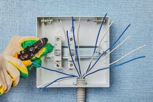 Signs It's Time for an Electrical Panel Replacement